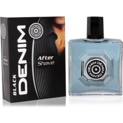 after shave ( aftershave) DENIM BLACK100 ml, produs importat din Italia