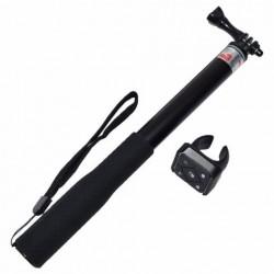 Monopod, selfie stick, cu telecomanda sjcam m20, j6 legend, sj 7 star